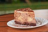 ケーキの作品 — ストック写真