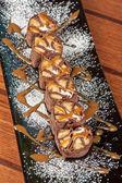 チョコレー トロール — ストック写真