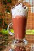 Coffee mocha — Stock Photo
