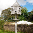 White Dove Cote — Stock Photo #31322229