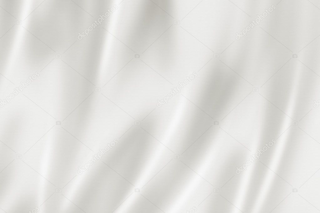White Striped Curtains Ticking Stripe Blue And