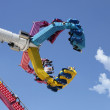 Amusement park ride — Stock Photo #3506039