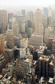 Midtown Manhattan — Stock Photo