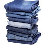 Jeans — Stock Photo #15325461