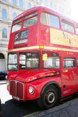 Routemaster — 图库照片
