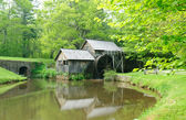 Mabry Mill — Stock Photo