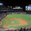 Turner Field in Atlanta, Georgia — Stock Photo #12109924