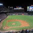 Turner Field in Atlanta, Georgia — Stock Photo