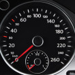 Speedometer — Stock Photo #22762286