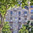 Casa Batlo — Stock Photo