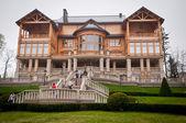 Mezhyhirya residence — Stock Photo