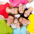 Group of young — Stock Photo #12664801