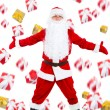 Santa Claus — Stock Photo #31732729