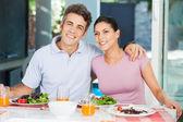 Evde yemek yapmayı kaç — Stok fotoğraf