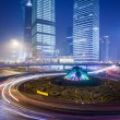 Light trails — Stock Photo #29335361