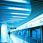 Subway station — Stock Photo #9593177