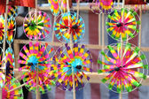 Inwheel,Chinese gift used during spring festival — Foto de Stock