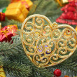 Christmas Decorations — Stock Photo #37260095