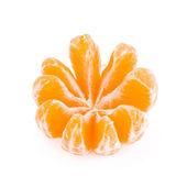 Mandarinka ovoce — Stock fotografie