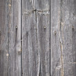 Grey planks background — Stock Photo