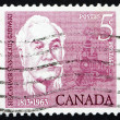 Postage stamp Canad1963 Sir Casimir Stanislaus Gzowski — Stock Photo #15703113