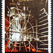 Postage stamp Umm al-Quwain 1972 Vener1 Spacecraft — Stock Photo #16374511