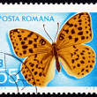 Postage stamp Romania 1969 Pallas — Stock Photo