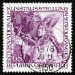 Postage stamp Austri1976 St. Wolfgang — Stock Photo #19364585