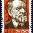 Stock Photo: Postage stamp Portugal 1966 Ricardo Jorge, Hygienist and Anthrop