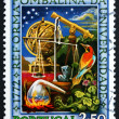 Postage stamp Portugal 1972 Scientific Apparatus — Zdjęcie stockowe #22653849