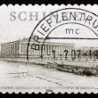Postage stamp Germany 2006 Karl Friedrich Schinkel, Architect — Stock Photo #24701305
