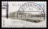 Postage stamp Germany 2006 Karl Friedrich Schinkel, Architect — Stock Photo