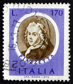 Postage stamp Italy 1971 Giovanni Piazzetta, Rococo Painter — Stock Photo