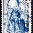 Postage stamp France 1953 Celimene from The Misanthrope — Stock Photo