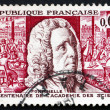 Postage stamp France 1966 Academy of Sciences — Stock Photo
