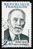 Postage stamp France 1984 Marx Dormoy, Socialist Politician — Stock Photo