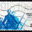 Postage stamp France 1988 Armistice — Stock Photo
