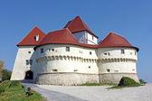 Veliki tabor, castelo — Foto Stock