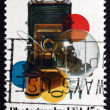 Postage stamp US1978 Photographic Equipment — Stock Photo #33147989