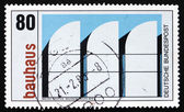 Postage stamp Germany 1983 Bauhaus Archives, Berlin — Stock Photo