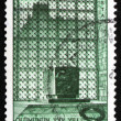 Postage stamp Turkey 1968 Ataturk's Tomb — Stock Photo #39324477