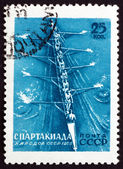Postage stamp Russia 1956 Rowing, Sport — Stock Photo