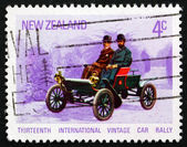 Postage stamp New Zealand 1972 Oldsmobile, 1904 — Stock Photo