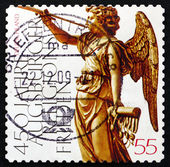 Postage stamp Germany 2008 Peace of Augsburg — ストック写真
