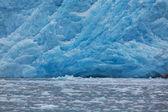 Iceberg on Alaska — Stock Photo