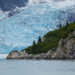 Iceberg on Alaska — Stock Photo