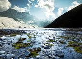 Himalaya — Foto Stock