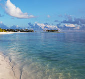 Maldives — Stock fotografie