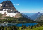 Parque nacional los glaciares — Foto de Stock