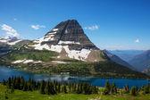 Glacier Park — Стоковое фото